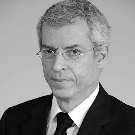 Adv. Nir Cohen, Partner