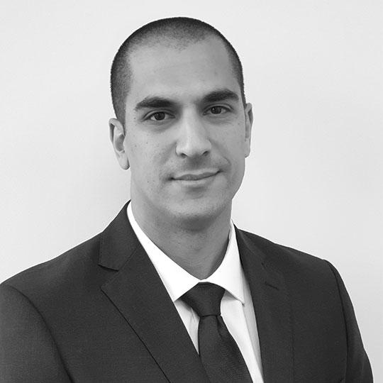 Adv. Shay Saydof