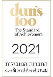 duns 100 2021